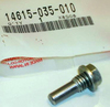 POS. 16 BOLT FOR LEDEHJUL I CYLINDER